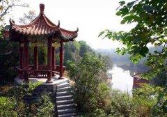 华夏文明之源、山川